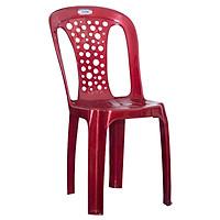 Ghế dựa bi lớn Duy Tân No.345 (43 x 52 x 83 cm) Giao màu ngẫu nhiên