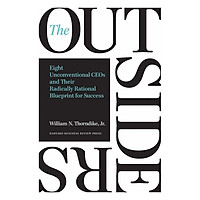 Harvard Business Review: The Outsiders