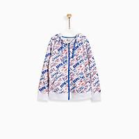 Áo hoodie bé trai - London M.D.K CBSUM19J01