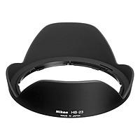 Lens Hood Nikon HB-23 (Đen) - Hàng Nhập Khẩu