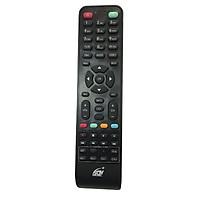 Điều khiển dùng cho đầu SCTV