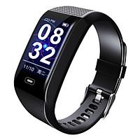 Sport Smart Wristband Bracelet Watch Fitness Heart Rate Blood Pressure Monitor