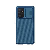 Ốp lưng Samsung Galaxy A52/A72 5G NILLKIN CamShield Pro Case - Hàng Nhập Khẩu