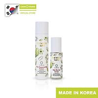 Bộ dưỡng chất Hàn Quốc giúp cấp ẩm và phục hồi da Noni Premium