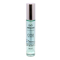 Nước hoa Nam CO2 Giò Armani Eau De Perfume (hương gỗ, lưu hương từ 6 - 10 giờ)