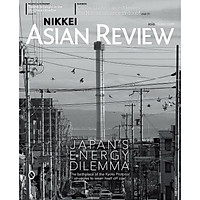 Nikkei Asian Review - Japan's Energy Dilemma - 46