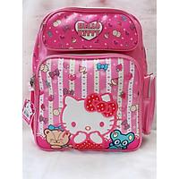 Balô cho bé size lớp 5 Hello Kitty (016RT)
