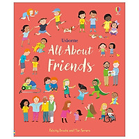 All About Friends (My First Book)