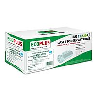 Mực in laser màu xanh EcoPlus 541A/321A/211A/316C/331C (Hàng chính hãng)
