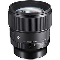 Ống kính Sigma 85mm F1.4 DG DN Art for Sony E-Mount Fullframe - Chính hãng
