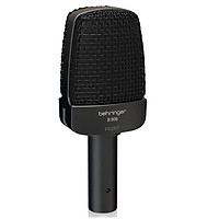 Micro Behringer B 906 - Dynamic Microphone for Instrument and Vocal Applications- Hàng chính hãng