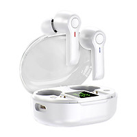 R22 Bluetooth 5.0 Wireless Earbuds with Charging Case IPX67 Waterproof TWS 4D Bass Bluetooth Headset Headphones in Ear Built in Mic Headset