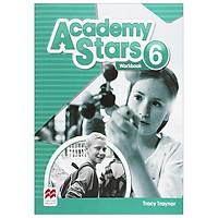 Academy Stars 6 WB