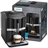 Máy Pha Cafe Tự Động EQ.300 Siemens TI35A509DE - Hàng Nhập Khẩu Đức
