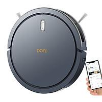 Robot Hút Bụi Lau Nhà Probot Doni XS - Wifi - Hàng Chính Hãng