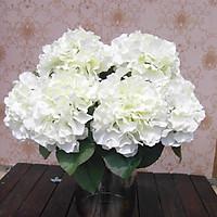 Hoa Cẩm Tú Giả Trang Trí (5 Bông)