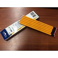 Bút chì HB-2B 134 (hộp 12 cái)