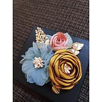 Hoa cài áo PAK02