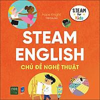Steam English Chủ Đề Nghệ Thuật