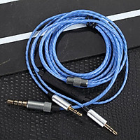 Replacement Cable Mic For Sol Republic Master Tracks HD V8 V10 12 X3 Headphone