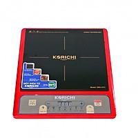 Bếp điện từ đơn KORICHI KRC-3111 - Hàng chính hãng