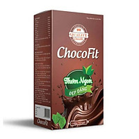 Thực phẩm bảo vệ sức khỏe Chocofit