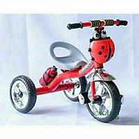 Xe đạp 3 bánh con bọ - bình nước mẫu mới 2020