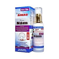Kem AIHAO Nám (6in1 Plus - chai 50ml)