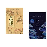 Combo 2 cuốn sách: Dạ đàm tùy lục + Đẹp và buồn