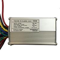 Bảng Điều Kiển Xe Điện 30/48V-250W - TB