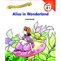 MFCR 4-1. Alice in Wonderland