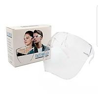 Kính chống giọt bắn - Mắt kính phòng dịch