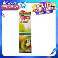 Nước Ép Kiwi Và Trái Cây Tổng Hợp Tipco (1 Lít)