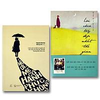 Combo 2 cuốn: Lời Chia Tay Đẹp Nhất Thế Gian + Mẹ ơi, Mẹ Có Hạnh Phúc Không