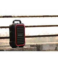 Loa Karaoke Bluetooth Ngoài Trời Có Quai Xách Remax RB-X3  - Hàng Chính Hãng