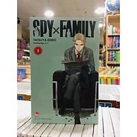 Spy X Family - Tập 1
