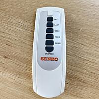Remote Quạt Senko Điều Khiển (Tất Cả Các Loại như TR1683, DR1608, TR1628, DH1600) Hàng Chính Hãng