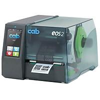 Máy in mã vạch tem nhãn Cab EOS2 - Hàng nhập khẩu