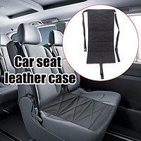 Universal Car Front Seat Cover Breathable Nylon Pad Mat for Auto Chair Cushion