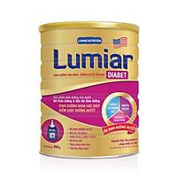 Sữa bột Lumiar Diabet 900g - Dinh dưỡng giúp đường huyết ổn định. Dành cho người đái tháo đường & tiền đái tháo đường.