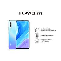Điện Thoại Huawei Y9S (6G/128G) | Kirin 710F | Màn Hình Tràn Viền 6.59 Inch | Camera Selfie 16 MP Bật Lên Tự Động | Hàng Chính Hãng - Xanh Thiên Thanh