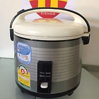 Nồi cơm điện nắp gài KST-1800 (1,8 lít)