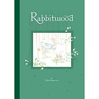 Rabbitwood (Hardback)