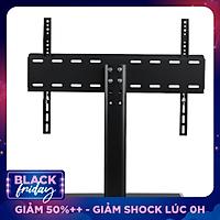 Chân đế phổ quát cho tivi từ 32-55 inch LCD Đế đứng TV, để bàn TV mô hình giao ngẫu nhiên - Hàng nhập khẩu