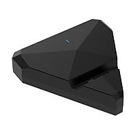 Bộ chuyển đổi bàn phím và chuột chơi game di động không dây G5/G1 Bluetooth PUBG cho iPhone iOS-Hàng nhập khẩu