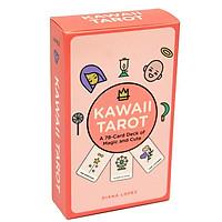 Bộ bài Kawaii Tarot Cards