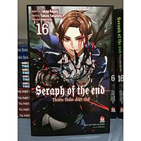 THIÊN THẦN DIỆT THẾ - SERAPH OF THE END - TẬP 16 (Kèm poster có giới hạn)