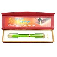 Bút Mài Ánh Dương 068 - Màu Xanh Lá