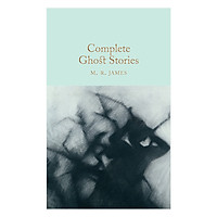 Complete Ghost Stories - Macmillan Collector's Library (Hardback)