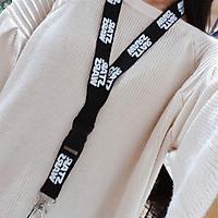 Star Wars Keychain - Dây đeo điện thoại móc chìa khóa